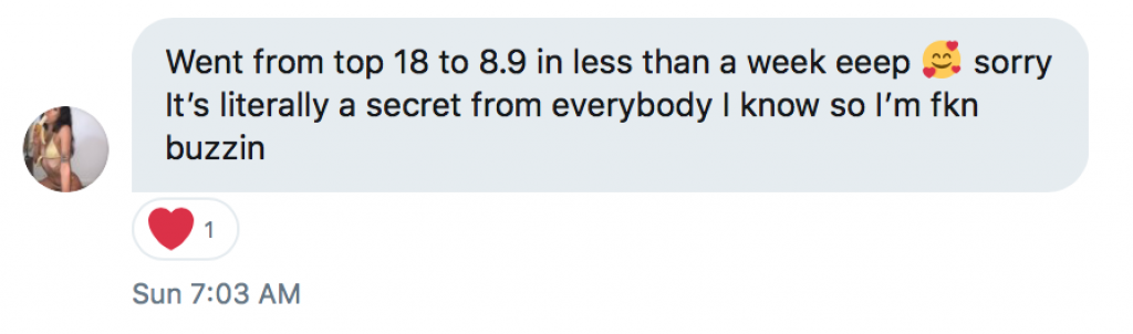 6 figure OnlyFans review